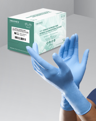"""TRONEX SHARES PPE INSIGHTS IN """"HEALTHCARE PURCHASING NEWS"""""""